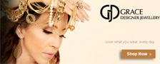 Grace Designer Jewellery