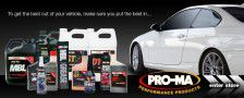 Pro-Ma Performance Products